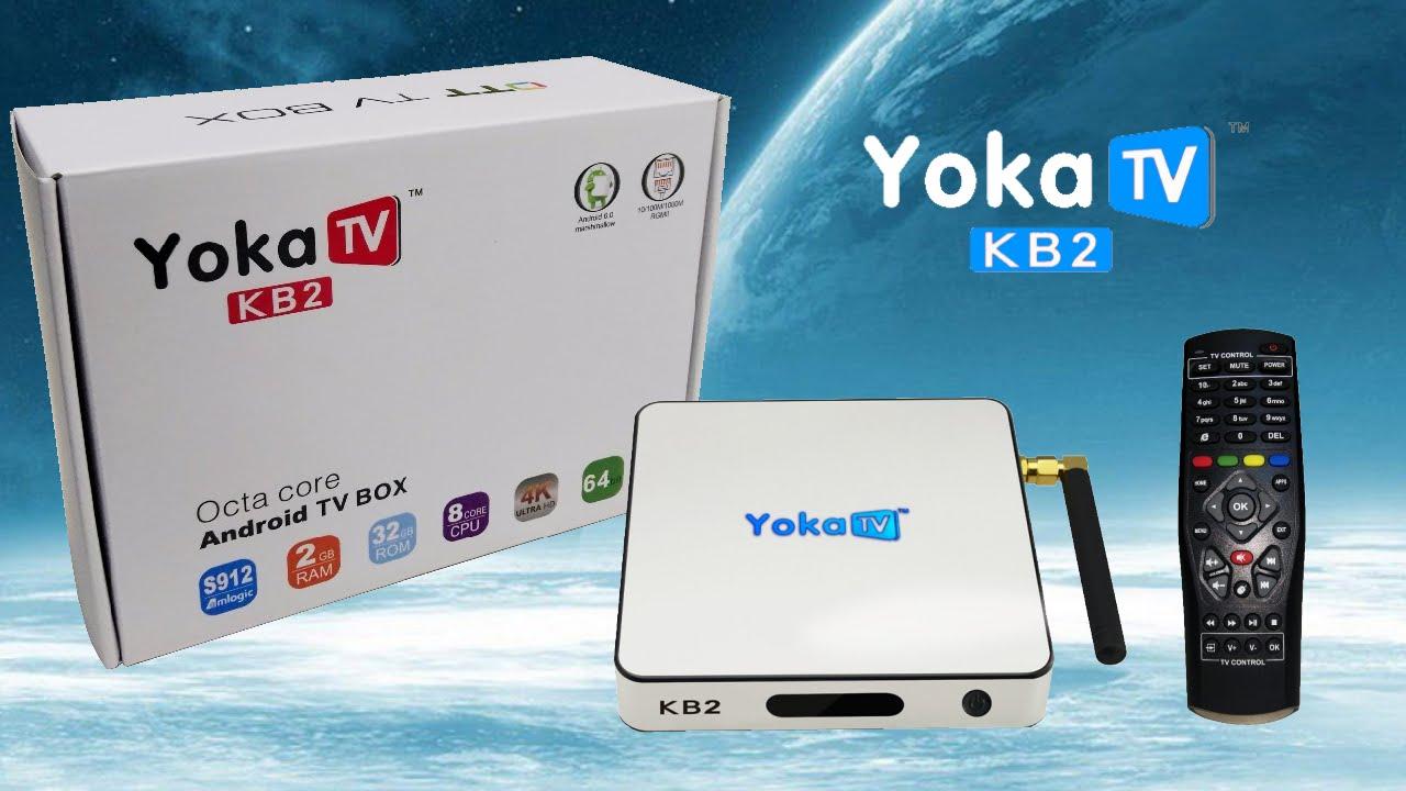 Yoka KB2